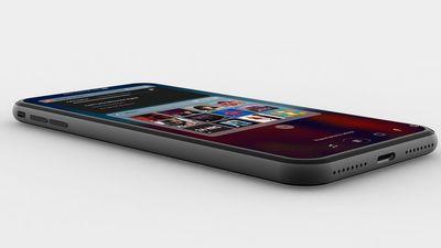Vazou: código do iOS 11 revela mais detalhes do iPhone X antes de lançamento