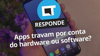 Por que os aplicativos travam: hardware ou software? #CTResponde