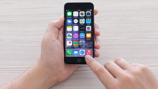 Apple lança iOS 9.3.5 com atualizações urgentes em parâmetros de segurança