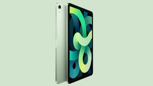 Chip do novo iPad Air tem resultados impressionantes em teste de desempenho