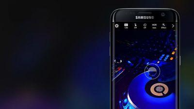 Samsung sonda empresa japonesa para fornecer baterias para o Galaxy S8