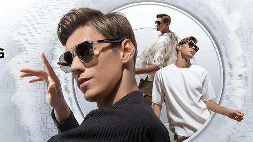 Anker lança o Soundcore Frames e entra no mercado de óculos inteligentes