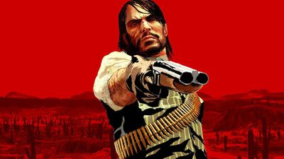 Red Dead Redemption chega ao PlayStation 4 e PC na próxima semana