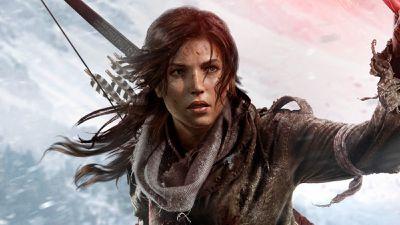 Novo game da série Tomb Raider aparece em imagens conceituais