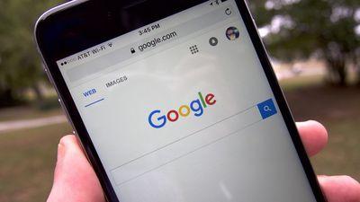 Google estaria pagando US$ 3 bilhões para ser buscador padrão do iOS
