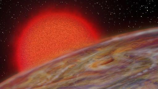 O que sabemos (e o que ainda não sabemos) sobre estrelas gigantes