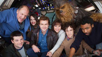 Spin offs de Star Wars ficarão em hiato, aponta site