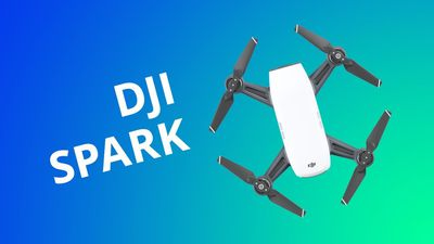 Drone DJI Spark [Análise / Review]