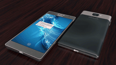 Em rede social, Nokia diz que flagship com Snapdragon 835 será lançado em breve
