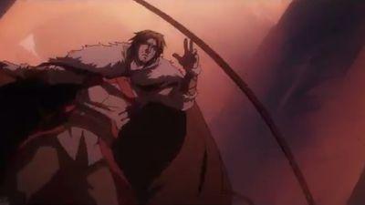 Série de Castlevania da Netflix ganha trailer e data de lançamento