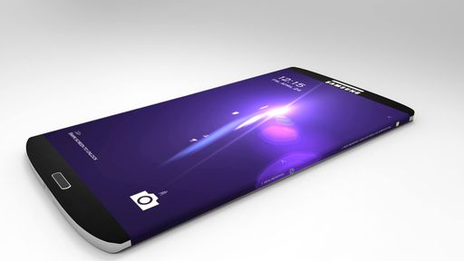 Rumor: Galaxy S6 não terá corpo feito todo de metal e traseira será de vidro