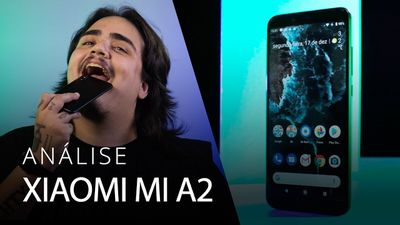 Xiaomi Mi A2: Android One acessível [Análise / Review]
