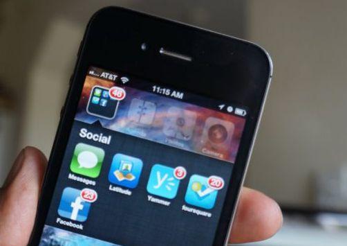 iMessage falha SMS iPhone