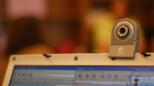 Chantagem pela webcam: como cibercriminosos fazem laptops ganharem vida própria