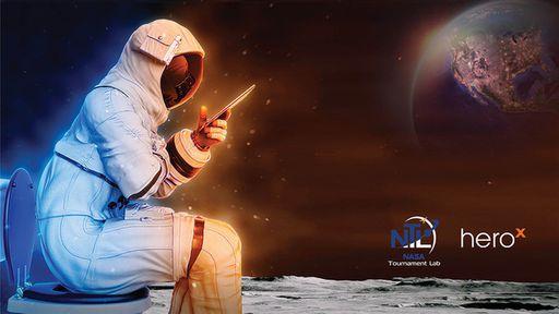 Como deve ser um banheiro na Lua? NASA pagará até US$ 35 mil pela melhor ideia