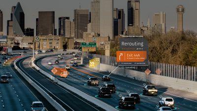 HERE Technologies traz novo sistema de segurança em tempo real para veículos