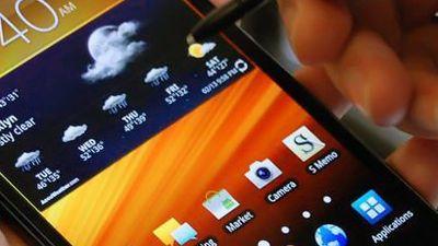 Galaxy Mega: Samsung lança smartphones Android com telas de 5,8 e 6,3 polegadas