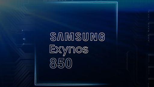 Exynos 850: tudo sobre o novo chip intermediário da Samsung