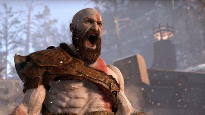 God of War ganha gameplay de 15 minutos e mostra que não é igual a Dark Souls