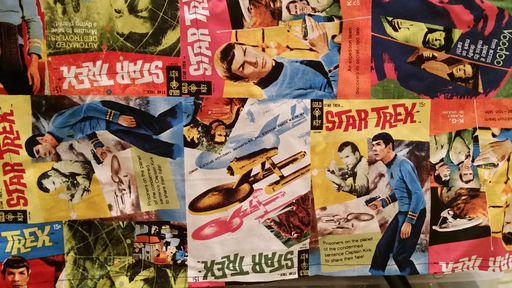 Tecnologias de Star Trek que já existem (ou quase)