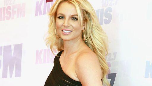 Britney Spears lançará novo álbum no Apple Music