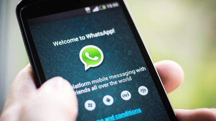 WhatsApp para Android recebe nova atualização