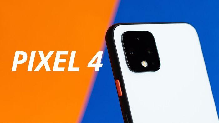 Google Pixel 4: A MELHOR CÂMERA DE 2019 com um preço premium [Análise/Review] - Vídeos - Canaltech