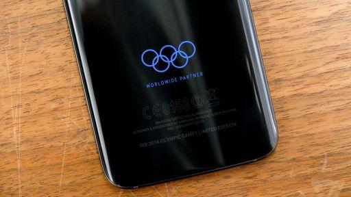 Delegação norte-coreana confisca Galaxy S7 Edge dados a seus atletas