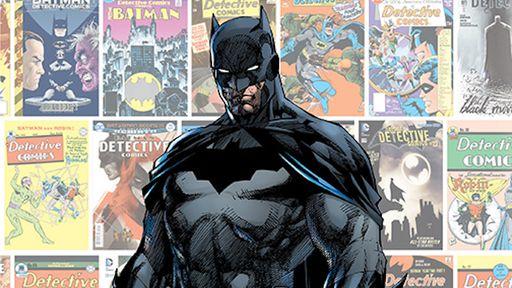 Exposição Batman 80 chega ao Memorial da América Latina em setembro