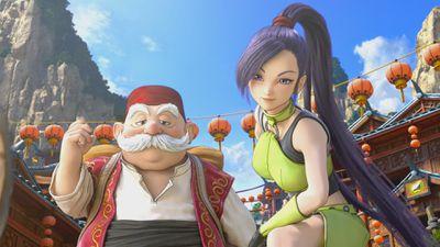 E3 2018 | Dragon Quest XI ganha novo trailer e data de lançamento