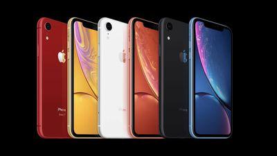 Analistas aconselham Apple a diminuir ainda mais a fabricação do iPhone XR