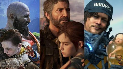Simulador de pai triste: The Last of Us criou um gênero?