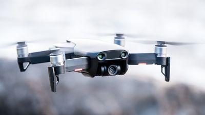 Empresa apresenta solução de segurança contra drones