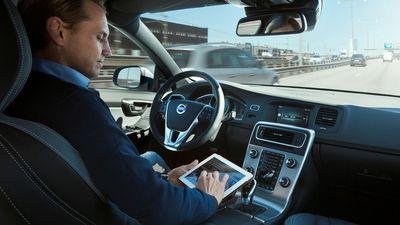 Intel acusa Nvidia de plagiar sistema para veículos autônomos da empresa