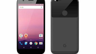 Google Pixel tem suas supostas especificações vazadas em teste de benchmark
