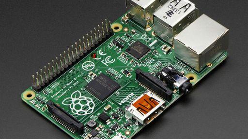 Raspberry Pi chega a 10 milhões de unidades vendidas