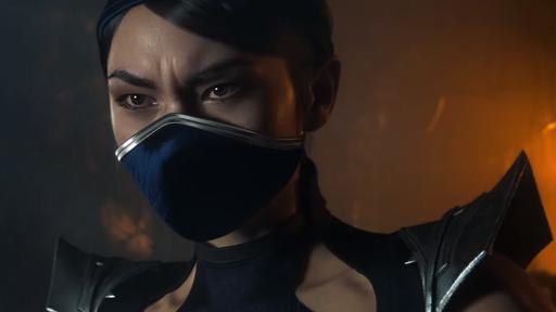 """Mortal Kombat 11: o jogo que finalmente disse """"não"""" para a sexualização"""