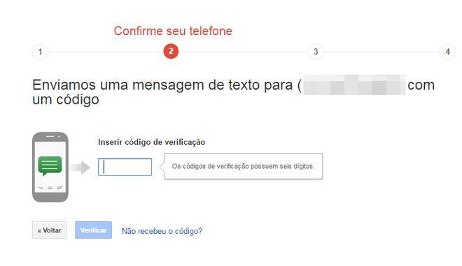 google 2 etapas