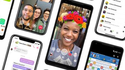 Nova versão do Messenger simplifica o aplicativo e traz novos recursos