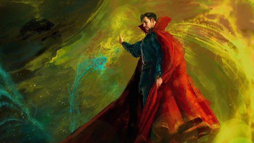 Quem é Doutor Estranho e por que ele é importante para o universo Marvel?