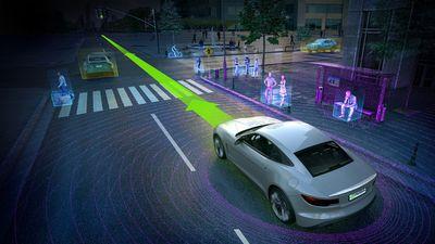 Da ficção para realidade | Conheça os diferentes níveis de carros autônomos