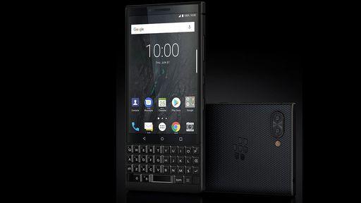 BlackBerry KEY² chega ao mercado com Snapdragon 660, 6 GB de RAM e vídeos em 4K