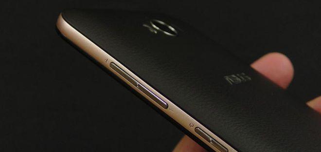 Smartphone bateria