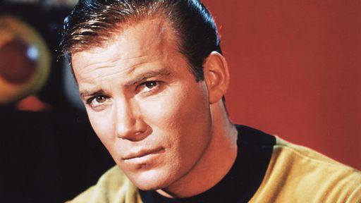 Balde de água fria: William Shatner não quer volta de Kirk à franquia Star Trek