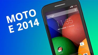 Moto E: a Motorola jogando no hard no segmento de entrada [Análise]