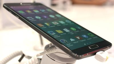 Samsung confirma Galaxy A7 com tela full HD