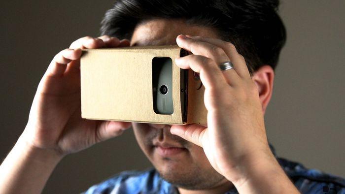 Google I/O   Agora você pode criar suas expedições em VR com