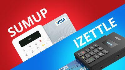 SumUp ou iZettle? Qual o melhor gadget para transações financeiras no smartphone