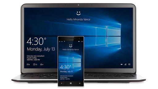 Windows 10 deve exibir notificações do Android a partir da próxima atualização