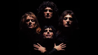 Bohemian Rhapsody, do Queen, é a canção do século XX mais executada em streaming